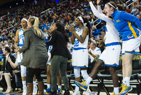 UCLA topped Stanford, 56-36