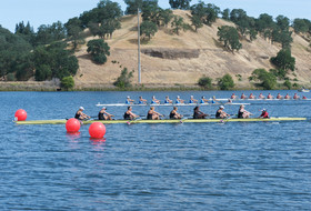Pac-12 announces men's and women's rowing all-conference honors
