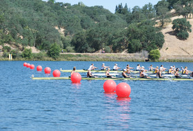 Pac-12 announces rowing all-academic teams