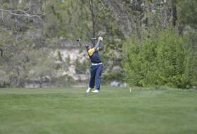 NCAA Regionals Up Next For Pac-12 Men's Golf Teams