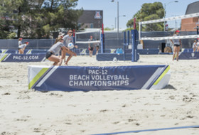 2017 Pac-12 Beach Volleyball Championships at Arizona
