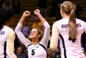 Pac-12 women's volleyball begins 2015 season