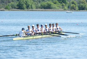 Four Pac-12 teams selected for IRA men's rowing championships