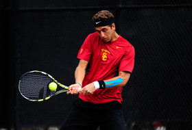 Pac-12 tennis racks up ITA Division I Regional Awards