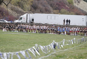 Pac-12 Men's Cross Country Championships