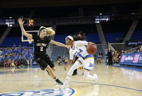 Tough Women's Basketball Slate Highlights the Week Ahead
