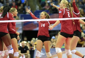 Six Pac-12 Women's Volleyball teams ranked in Preseason Poll
