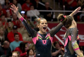 Utah women's gymnastics returns to the mat for annual Red Rocks Preview this Friday