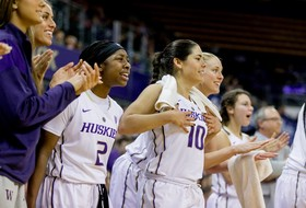 With three weeks to go, Pac-12 women's basketball race is still wide open