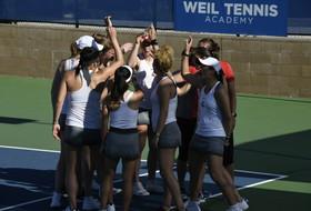 2019 Pac-12 Women's Tennis Championships