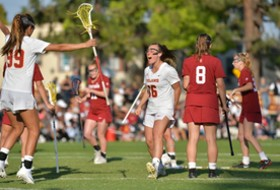 USC selected first in 2020 Pac-12 Lacrosse Preseason Coaches Poll