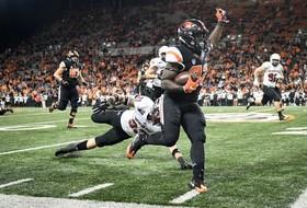 Roundup: How Oregon State landed freshman running back Jermar Jefferson