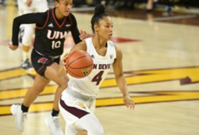 League play begins for Pac-12 women's basketball teams