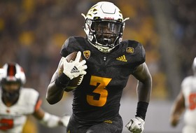Pac-12 Plus rewind: Relive Eno Benjamin's record-setting rushing performance against Oregon State