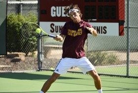 How to watch: Arizona State men's tennis returns this Saturday vs. Duke