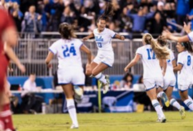 Pac-12 Women's Soccer continues historic postseason with three teams in NCAA College Cup