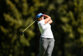 2018 Pac-12 Women's Golf Championships: UCLA's Lilia Vu eager 'to fix errors' heading into final day of competition