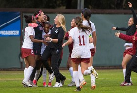 Stanford claims a spot in NCAA women's College Cup