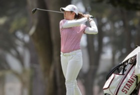 Six Pac-12 women's golf teams off to NCAA Championships