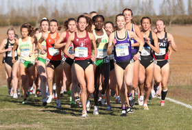 2019 Pac-12 Women's Cross Country Championship on demand