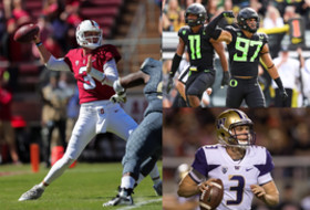 AP Top 25: Stanford jumps up to No. 7, UW 10th, Oregon 20th