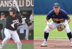 No. 1 overall pick headlines Pac-12 record 70 selections in 2019 MLB Draft