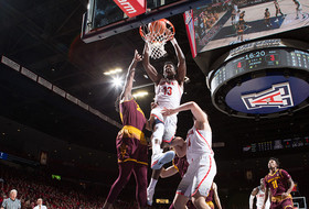 Desert duel, league logjam mark week ahead in Pac-12 men's basketball
