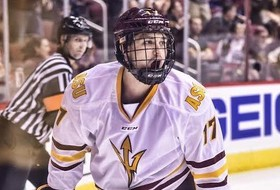 Pac-12 Networks announces 2016 Ice Hockey talent