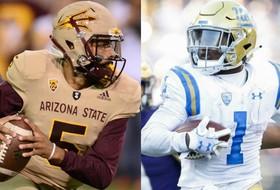 Arizona State-UCLA football game preview
