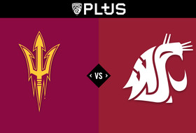 Extended Highlights: Washington State men's basketball snaps two-game Arizona State win streak behind CJ Elleby game-winner