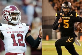 Arizona State-New Mexico State football game preview