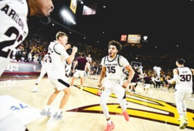 Tough road to date as Pac-12 Men's Basketball hits midpoint this week
