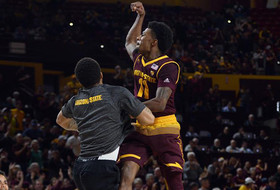 Roundup: No. 3 Arizona State men's hoops off to best start in school history