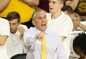Roundup: Bobby Hurley, ASU agree to five-year extension