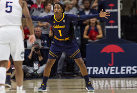 Recap: Cal women's basketball holds off hungry Colorado team, breaks losing streak