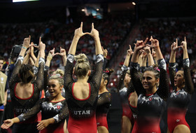 All eight Pac-12 gymnastics teams head to NCAA Regionals