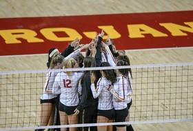 Big matchups highlight Pac-12 volleyball this week