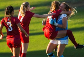 NCAA Women's Soccer Tournament: Three Pac-12 teams advance to Round of 16