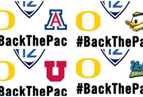 #BackThePac: Twitter avatars to show your conference pride