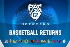 Regular-season basketball returns to Pac-12 Networks tomorrow night, with more than 270 men's and women's hoops matchups airing this season