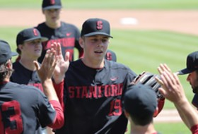 Four Pac-12 Baseball Teams, Two National Seeds Set for Postseason