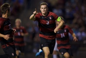 Stanford is new No. 1 as non-conference play continues