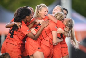 Pac-12 women's soccer starts league play after impressive non-conference run