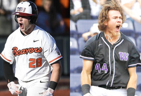 NCAA Baseball Super Regionals: Washington outlasts Fullerton; Oregon State routs Minnesota