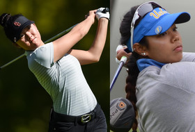 NCAA Women's Golf Championships: USC 1st, UCLA 3rd after 1st round