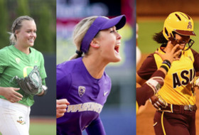 NCAA Softball Super Regionals: Washington, Oregon, ASU advance to WCWS