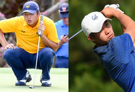 Roundup: Cal men's golfers hit the links for Arnold Palmer Cup in France