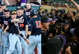 NCAA Baseball Regionals: Oregon State, Washington onto Super Regionals; Stanford, UCLA eliminated
