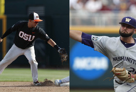 College World Series: Oregon State falls short against North Carolina; Mississippi State blanks Washington