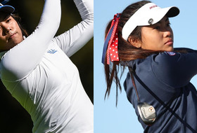NCAA Women's Golf Championships: 5 Pac-12 teams, CU's Robyn Choi advance to Monday